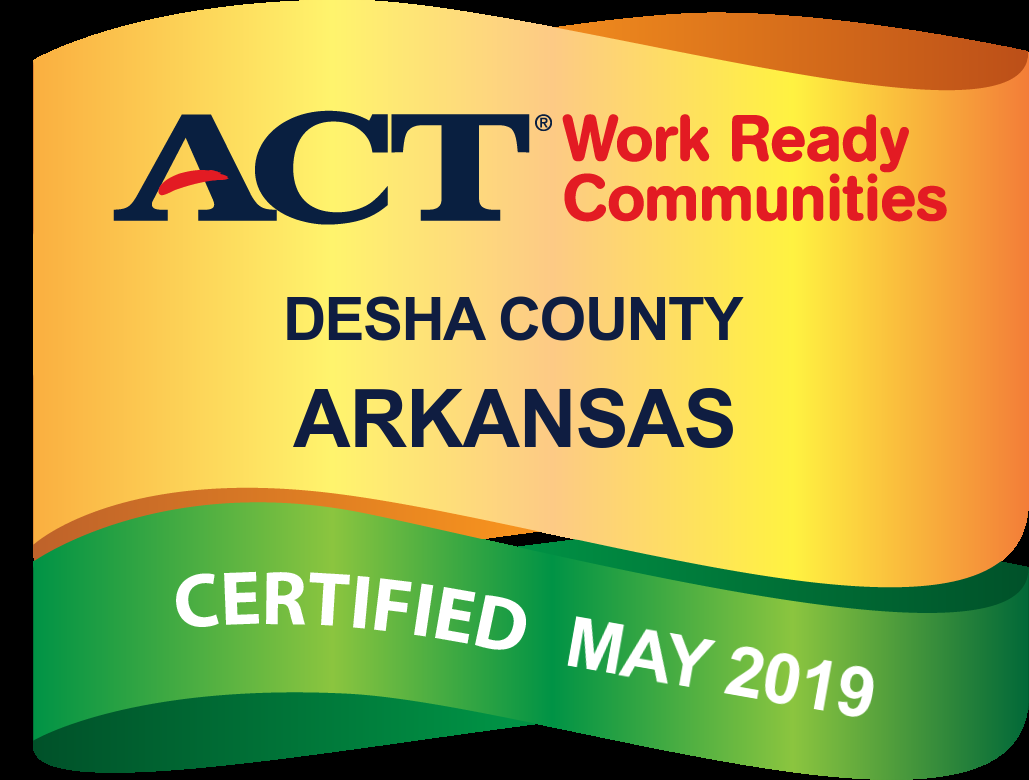 ACT Work Ready Communities